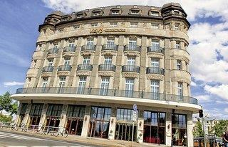 Victor´s Residenz Hotel Leipzig