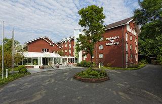 Parkhotel am Glienberg Zinnowitz (Insel Usedom), Deutschland