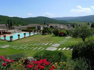 La Bagnaia Golf und Spa Resort Siena_k Curio Collection by Hilton
