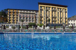 Hotelbild von Britannia Excelsior