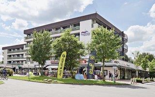 Hotelbild von Aquantis Bensersiel