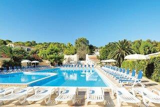 Hotelbild von I Melograni & Baia degli Aranci - Baia Degli Aranci