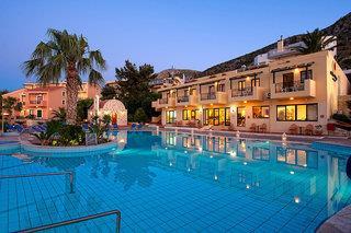 Hotelbild von Asterias Village Resort