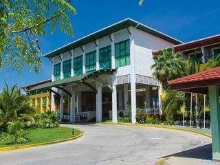 Hotelbild von Iberostar Playa Blanca
