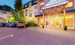 Trihotel am Schweizer Wald Rostock