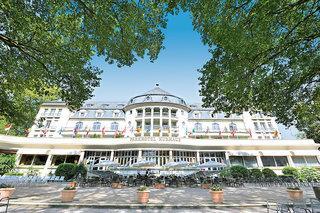 Hotelbild von PK Parkhotel Kurhaus