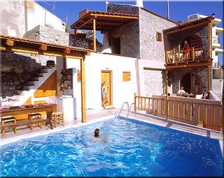 The Traditional Homes of Crete The Houses