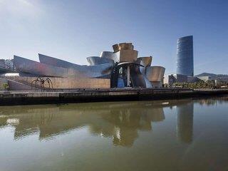 Ilunion Bilbao 3*, Bilbao ,Španielsko