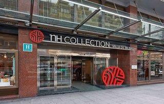 Hotelbild von NH Collection Villa de Bilbao