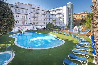 GHT Balmes Hotel, Aparthotel & SPLASH 3*, Calella (Calella de la Costa) ,Španielsko