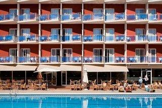Hotel Don Juan Resort  4*, Lloret de Mar ,Španielsko