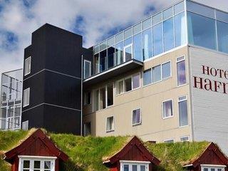 Hotelbild von Hafnia