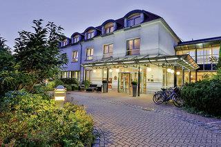 Hotelbild von Best Western Hotel Heidehof