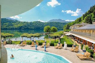 Hotelbild von Parc Hotel Du Lac