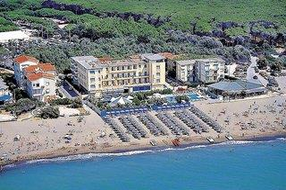 Stella Marina Hotel 3*, Cecina Mare ,Taliansko