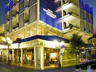 Michelacci Hotels - Maremonti 3*, Gabicce Mare ,Taliansko