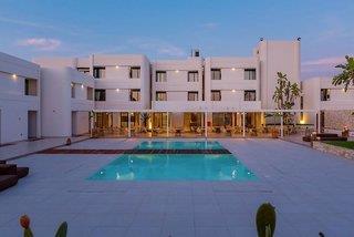Hotelbild von Cumeja Beach Club & Hotel