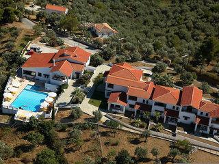 Hotelbild von Skiathos Club