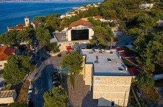 Hotel & Villa Sveti Kriz & Kamp Sveti Kriz