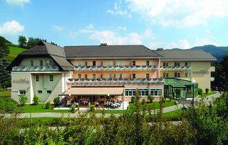 Hotelbild von Sonnenhotel Hafnersee