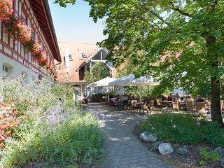 Landhotel Alte Mühle & Ferienwohnungen