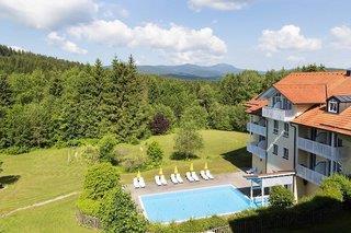 Hotelbild von Hotel Ahornhof