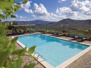 Hotelbild von Relais Villa Monte Solare