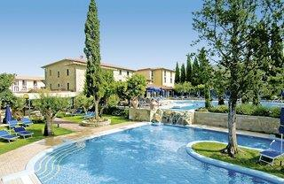 Villa Paradiso Village 4*, Passignano Sul Trasimeno (Lago Trasimeno) ,Taliansko