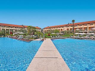 Hotelbild von Caesius Thermae & Spa Resort