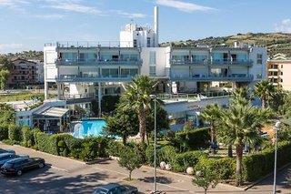 Hotelbild von Sea Park Resort