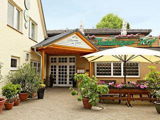 Hotelbild von Jeddinger Hof