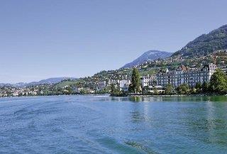 Eden Palace Au Lac 4*, Montreux ,Švajčiarsko