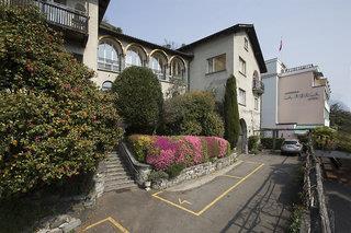Hotelbild von Hotel & Ville La Perla