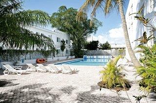 Hotelbild von The Tropics