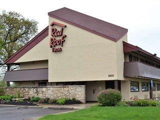 Red Roof Inn Elkhart
