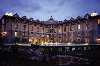 Hotelbild von Sercotel Villa de Laguardia Hotel