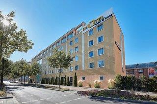 GHOTEL hotel & living Göttingen  4*, Göttingen ,Nemecko