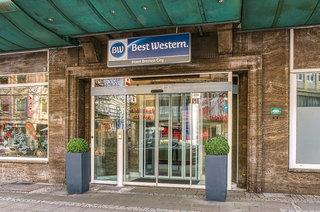 Hotelbild von Best Western Hotel Bremen City