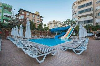 Club Big Blue Suite Hotel - Alanya