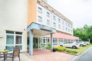 ACHAT Comfort Hotel Messe-Chemnitz