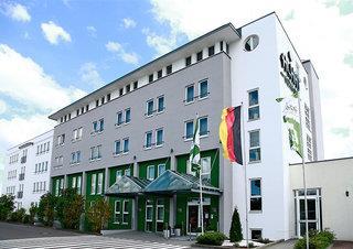 ACHAT Comfort Mannheim/Hockenheim 3*, Hockenheim ,Nemecko