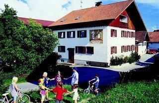 Hotelbild von Haus am Wiesenhang
