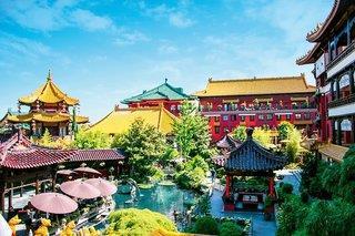 Hotelbild von Ling Bao