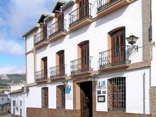 La Casa Grande Del Burgo