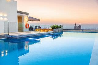 Top Malta-Deal: Solana in Mellieha Bay (Ghadira)ab 443€