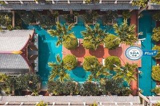 Hotelbild von Burasari Resort