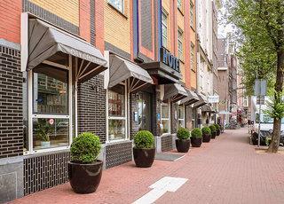 Westcord City Centre Hotel Amsterdam