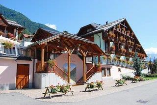 Hotelbild von Domina Parco Dello Stelvio