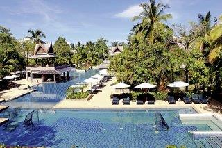 Mukdara Beach Villa & Spa Resort - Bang Niang Beach (Khao Lak)