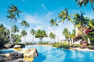 Hotelbild von Santhiya Tree Koh Chang Resort